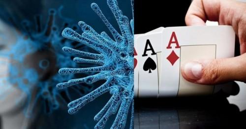 [博職讀物62期]新冠疫情會令人停止賭博嗎?
