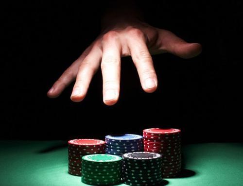 賭博失調輔導,你需要嗎?
